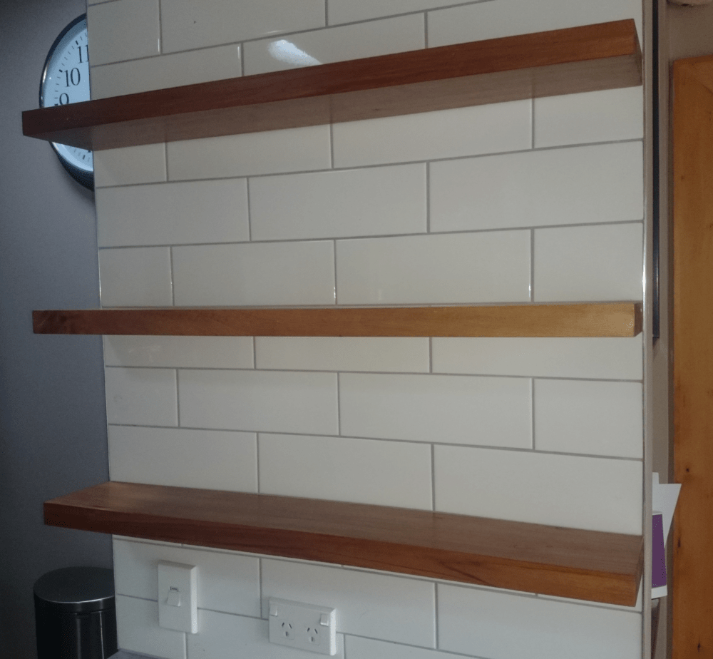 Floating Shelves CUSTOM ORDER