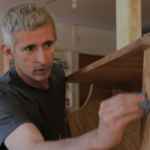 A Christchurch Furniture Designer with a Difference