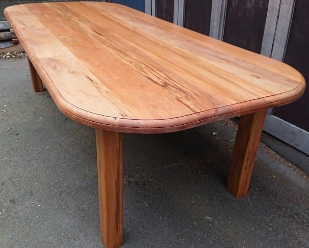 Restored Table for the Catholic Church