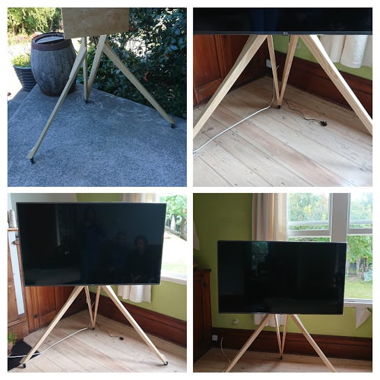 TV stand CUSTOM ORDER