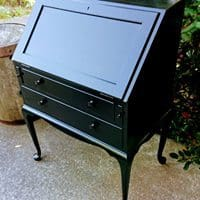 Restored Writing Desk