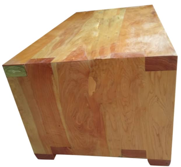 Macrocarpa Table