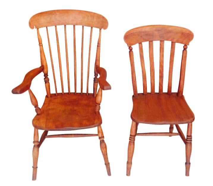 Pioneer Chairs